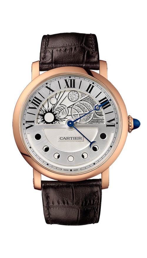 orologi cartier donna replica
