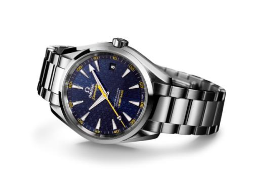Omega 007 Spectre Replica Riproduzione Orologi Di Marca Rolex Turn